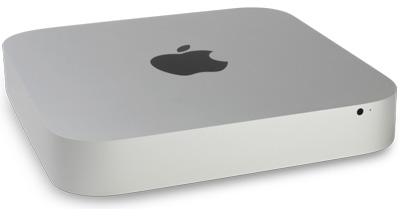 Mac mini Hosting