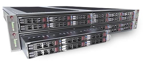 Віртуальний сервер